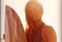 Surfen / #Wassersport #Surfen