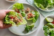 Food Blog Gems