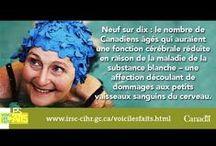 IRSC vidéos en français