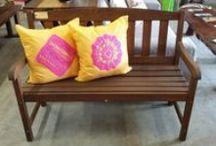 Saligna Patio Furniture