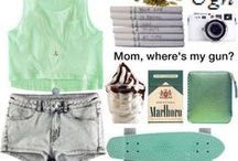 THE POLYVORE