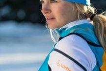 Winter Outfits für Frauen  / Das Beste am  Winter sind die vielen neuen Outfits.  Frauen, modisch, stilvoll und funktionell durch den Schnee