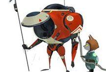 Character_Robot