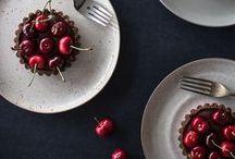 food / sarah photography