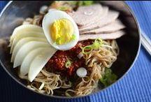 Korean / Korean Recipes