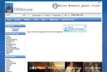 LDS Websites / by MormonLink.com