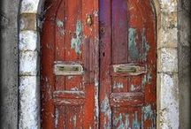 doors!!!!!!!!!
