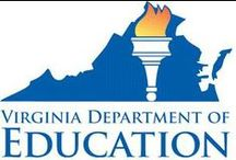 Our Virginia Family / Organizations that help VA students