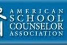 School Counselor Associations