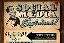 #SocialMedia kit / #SocialMedia kit
