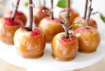 Fun food / Cute/brilliant snack ideas