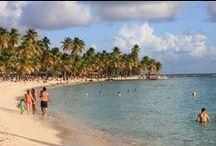 Guadeloupe / Découvrir la Guadeloupe