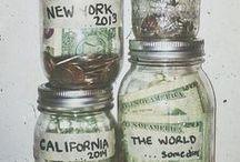 LA,NYC,SF / New York, San Francisco and Los Angeles