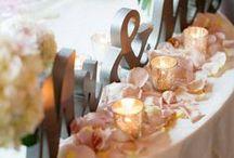 I Do {Wedding Ideas}