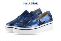 TopShoes - Sneakers / Τα πιο in-style παπούτσια της φετινής σεζόν, τα άνετα και μοντέρνα sneakers σε φανταστικά σχέδια και χρώματα! https://www.topshoes.gr/