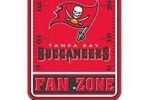 Gift Ideas / What to buy that football or Bucs fan in your life.
