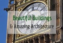 Beautiful Buildings / Beautiful buildings and amazing architecture from around the world.