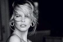 Hair & Beauty Icons