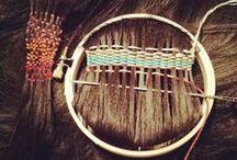 Spring / Summer Trend: Hair Tapestries