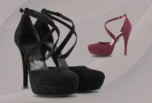 TopShoes - Fall Winter 15-16 / Όλα τα must-have items του φετινού φθινοπώρου, που απλά δεν γίνεται να μην τα κάνεις δικά σου! https://www.topshoes.gr/