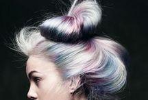 TREND: Opal Hair