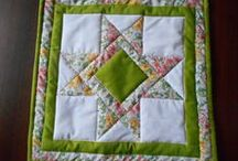 My creation / Patchwork