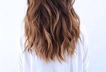 TREND: Sombre Hair