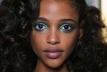 BEAUTY TREND: Blue Eyes