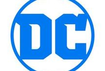 characters of DC