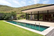 The Swellendam House from South Africa