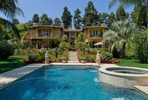 Magnificent Beverly Hills Estate