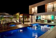 Atenas 038 House in Goiânia, Brazil