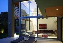 Contemporary Home in Kifisia, Greece