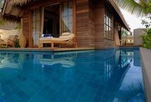 The Pristine Jumeirah Vittaveli Resort