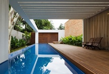 Remarkable Santa Amaro House by São Paulo-based studio Isay Weinfeld