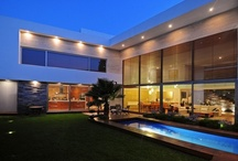 Spectacular Ev House by Ze Arquitectura
