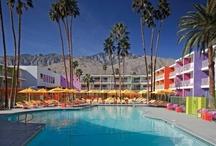 Saguaro Palm Springs by Joie de Vivre