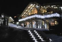 Plush Chalet Brickell in the Rhône-Alpes, France