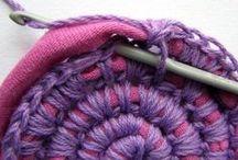 Käsitöitä / Knit & crochet