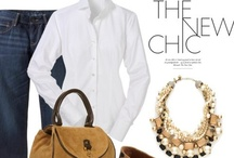 Ladies Fashion - Clothes