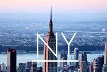 City of Dreams- NYC