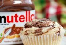 Nutella, sweet Nutella