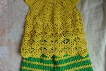 Crochet / by Maria foglia