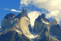Mountains *.*
