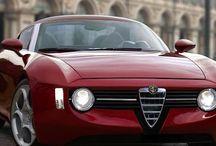 Alfa / Alfa 105 serie en gtv