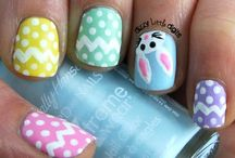 NAILS!!! / I love to get crazy nails this will help me find new ideas...