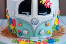 Fabulous Cakes...