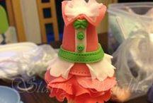 Aisyah nur rahmawati / I WANT CAKE
