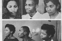 Black Power, Love, HISTORY!