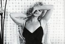 Miss Monroe ❤️